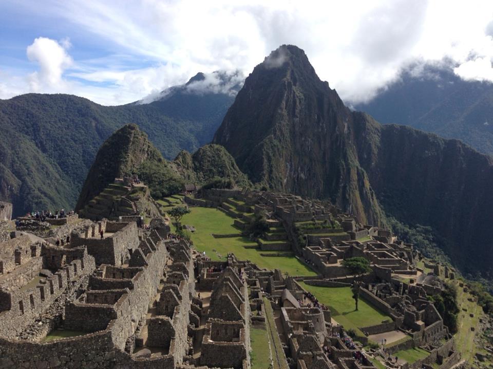 Viajes en Perú