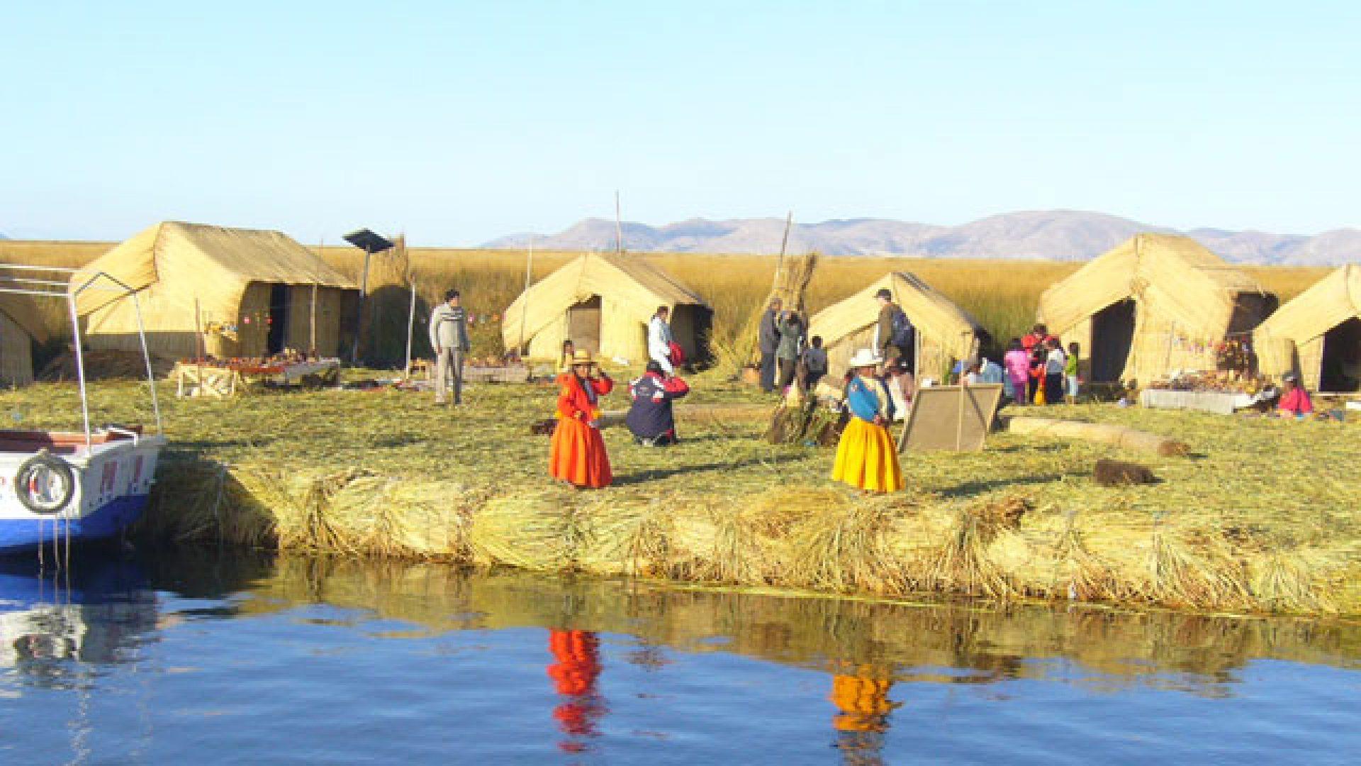 Peru Viajes y Huellas