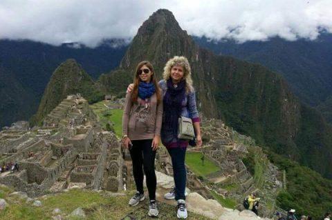 Machu Picchu Brunella Taddei