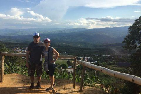 Silvana & Cesar – Tarapoto 2018