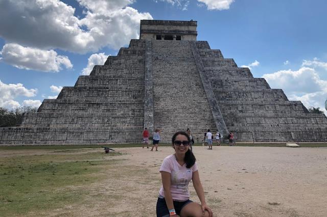 Silvana - Mexico & Riviera Maya - MArzo 2019
